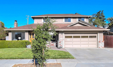 192 Matadero Drive, Sunnyvale, CA 94086 - MLS#: 52154683