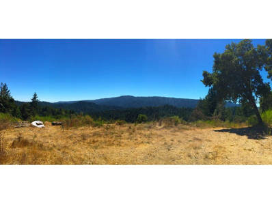 Lot 46 Hopkins Gulch, Boulder Creek, CA 95006 - MLS#: 52154696