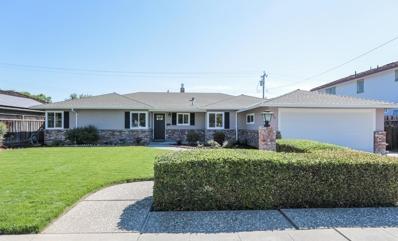 2646 Gerald Way, San Jose, CA 95125 - MLS#: 52154697