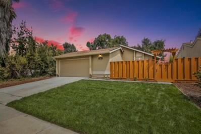 5323 Garrison Circle, San Jose, CA 95123 - MLS#: 52154698