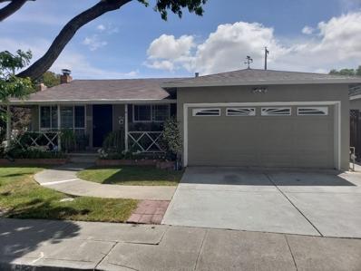 633 Azevedo Court, Santa Clara, CA 95051 - MLS#: 52154702