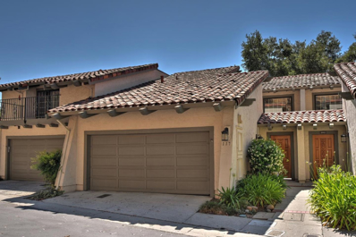 117 Rio Vista, Los Gatos, CA 95032 - MLS#: 52154705