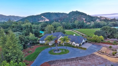 4315 Redwood Retreat Road, Gilroy, CA 95020 - #: 52154706