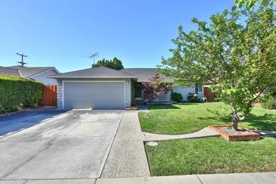 1936 Foxworthy Avenue, San Jose, CA 95124 - MLS#: 52154723