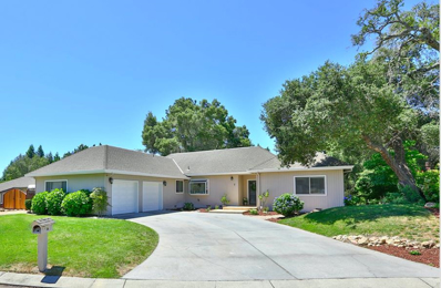 7 Green Tree Way, Scotts Valley, CA 95066 - MLS#: 52154728