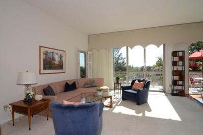 100 Altura Vista, Los Gatos, CA 95032 - MLS#: 52154729