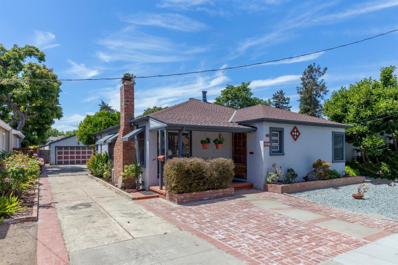 451 Carroll Street, Sunnyvale, CA 94086 - MLS#: 52154739