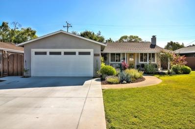 2683 Sutro Drive, San Jose, CA 95124 - MLS#: 52154742