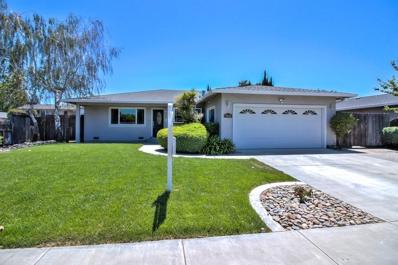 7840 Westwood Drive, Gilroy, CA 95020 - MLS#: 52154753