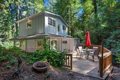331 River Drive, Boulder Creek, CA 95006 - MLS#: 52154755