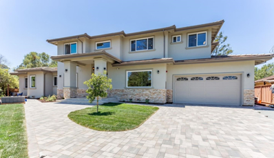 21912 Gardenview Lane, Cupertino, CA 95014 - MLS#: 52154761