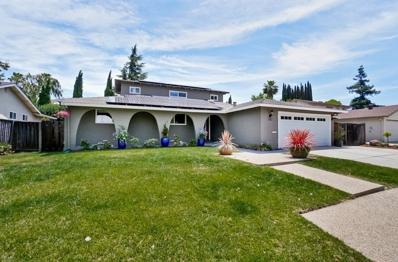 6254 Firefly Drive, San Jose, CA 95120 - MLS#: 52154774