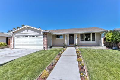 6268 Sager Way, San Jose, CA 95123 - MLS#: 52154777