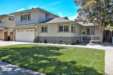 1439 Merrywood Drive, San Jose, CA 95118 - MLS#: 52154782