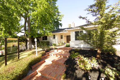 5512 Blossom Terrace Court, San Jose, CA 95124 - MLS#: 52154793