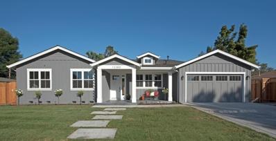 12580 Paseo Cerro, Saratoga, CA 95070 - MLS#: 52154797