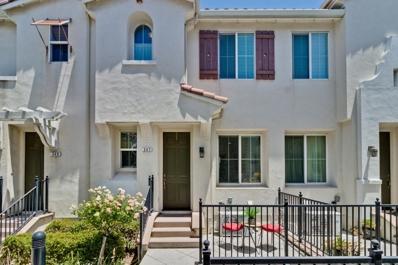247 Parc Place Drive, Milpitas, CA 95035 - MLS#: 52154810