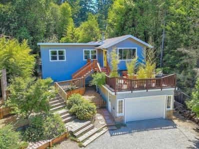 210 Meadow Drive, Boulder Creek, CA 95006 - MLS#: 52154816