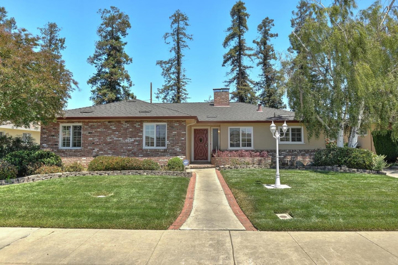 991 Fairfield Avenue, Santa Clara, CA 95050 - MLS#: 52154817