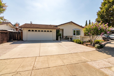 788 Mayten Tree Court, Sunnyvale, CA 94086 - MLS#: 52154828
