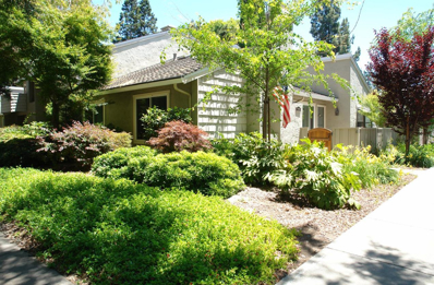 1029 Cumberland Place, San Jose, CA 95125 - MLS#: 52154840