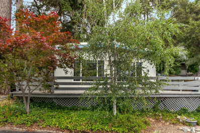 552 Bean Creek Road UNIT 84, Scotts Valley, CA 95066 - MLS#: 52154846