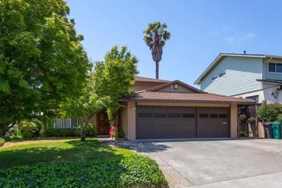 3665 La Mesa Drive, Hayward, CA 94542 - MLS#: 52154860
