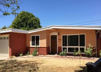 1835 Cabrillo Avenue, Santa Clara, CA 95050 - MLS#: 52154875