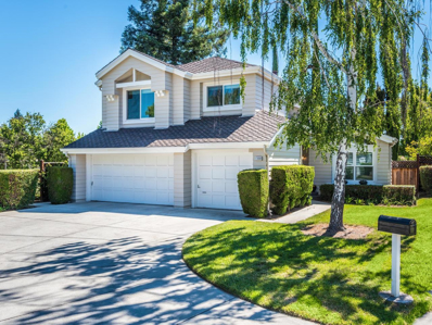 11608 Birch Spring Court, Cupertino, CA 95014 - MLS#: 52154892
