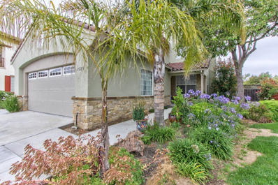 1123 Fox Glen Way, Salinas, CA 93905 - MLS#: 52154899