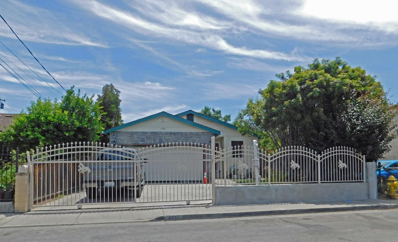 2442 Summer Street, San Jose, CA 95116 - MLS#: 52154901