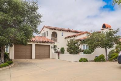 414 Las Laderas Drive, Monterey, CA 93940 - MLS#: 52154916