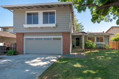 6910 Windsor Way, San Jose, CA 95129 - MLS#: 52154917