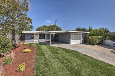 915 Lakewood Drive, Sunnyvale, CA 94089 - MLS#: 52154920