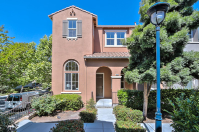 1858 Garzoni Place, Santa Clara, CA 95054 - MLS#: 52154922