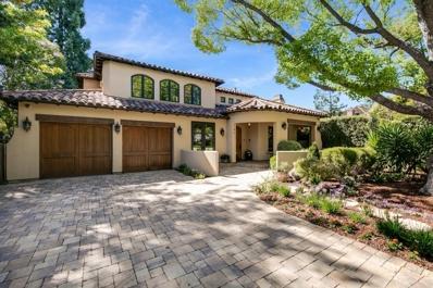 747 Rosewood Drive, Palo Alto, CA 94303 - MLS#: 52154931