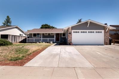 1524 Hallbrook Drive, San Jose, CA 95118 - MLS#: 52154936
