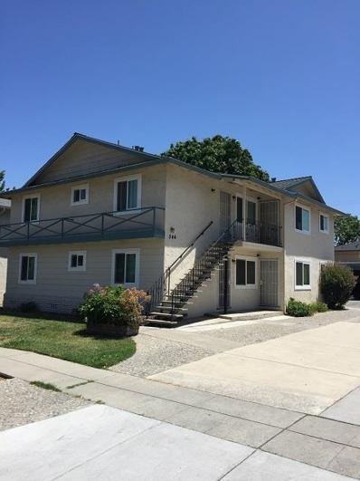 544 Troy Drive, San Jose, CA 95117 - MLS#: 52154946