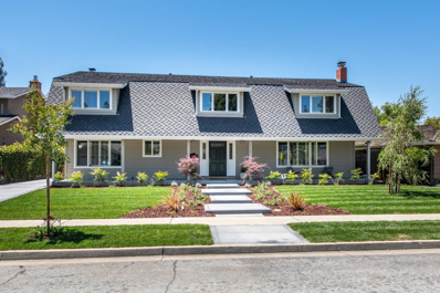 1121 S Genevieve Lane, San Jose, CA 95128 - MLS#: 52154960