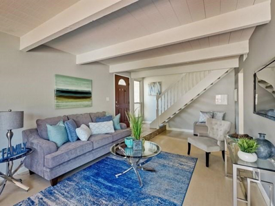 505 S Cashmere Terrace, Sunnyvale, CA 94087 - MLS#: 52154969