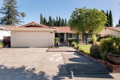 874 Hellyer Avenue, San Jose, CA 95111 - MLS#: 52154970