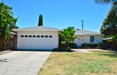 907 Washington Avenue, Los Banos, CA 93635 - MLS#: 52154974