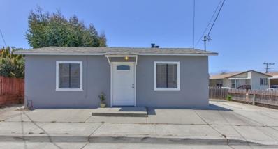 1697 San Lucas Street, Seaside, CA 93955 - MLS#: 52154979