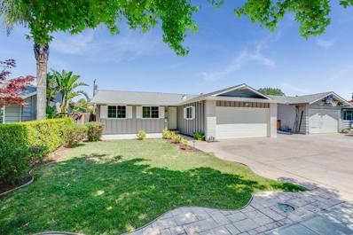 2307 Amador Drive, San Jose, CA 95122 - MLS#: 52154980