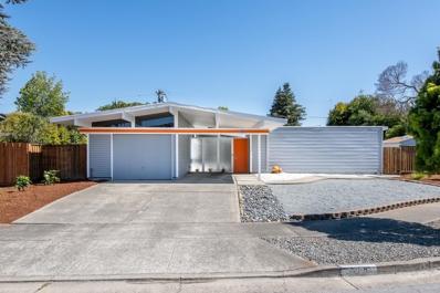 622 Templeton Court, Sunnyvale, CA 94087 - MLS#: 52154981