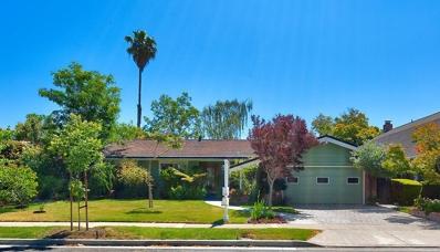 1034 Persimmon Avenue, Sunnyvale, CA 94087 - MLS#: 52154988