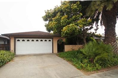 317 Wanzer Street, Santa Cruz, CA 95060 - MLS#: 52155006