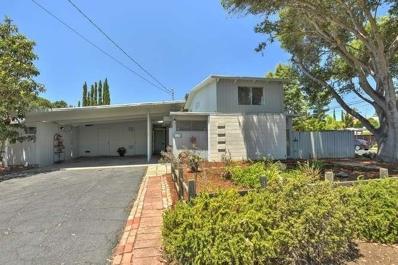 4128 Amaranta Court, Palo Alto, CA 94306 - MLS#: 52155021