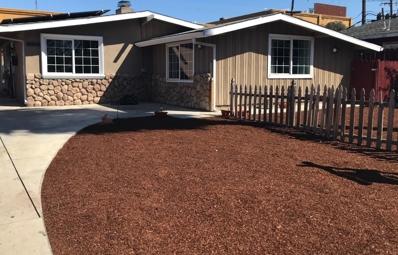 1681 Marsh Street, San Jose, CA 95122 - MLS#: 52155032
