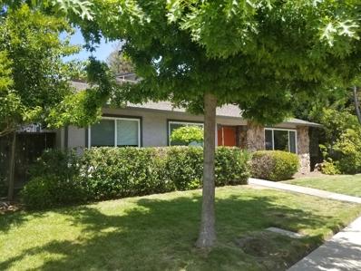 955 Azure Street, Sunnyvale, CA 94087 - MLS#: 52155035